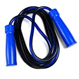 SR-2 Twins Special Heavy Skipping Rope (Blue) Review