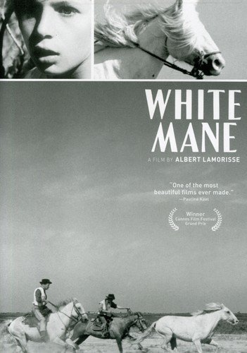 White Mane (The Criterion Collection) ()