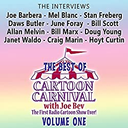 The Best of Cartoon Carnival, Volume One