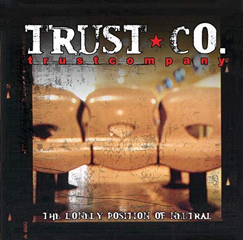 trust company - 1