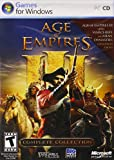 Software : Age of Empires III: Complete Collection - PC