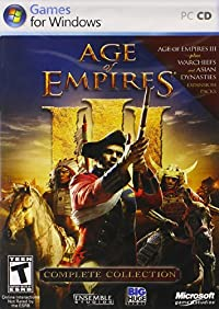 Age of Empires: Definitive Edition System Requirements   Can