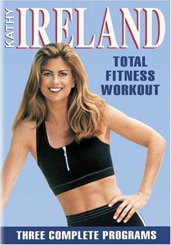 Kathy Ireland - Total Fitness Workout