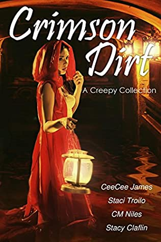 book cover of Crimson Dirt
