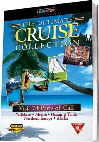The Ultimate Cruise Collection (Alaska/Hawaii & Tahiti/Mexico/Eastern Caribbean/Western Caribbean/Northern (Tahiti Collection)