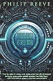 Fever Crumb, Philip Reeve, 054522215X