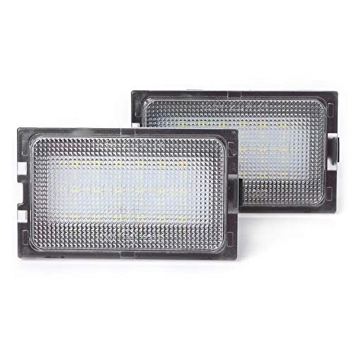 Golf Led Tail Lights Mk5 in US - 8
