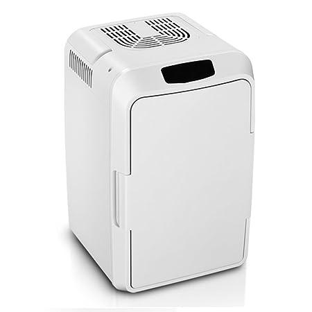 DULPLAY Nevera Coche Mini Nevera,Refrigerador Portátil Coche ...