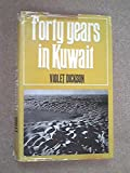 Forty Years in Kuwait, Violet Dickson, 0049200321