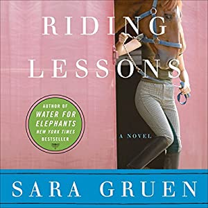 Riding Lessons Audiobook