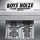 THE REMIXES 2004-2011