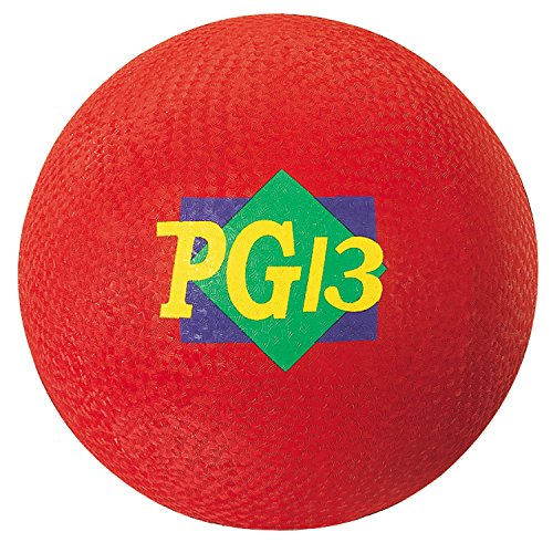 Dick Martin Sports MASPG13R Playground Ball, 1.6