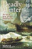 Deadly Winter, Martyn Beardsley, 1557501793