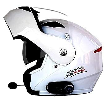 Shfmx Bluetooth Modular Adulto Motocicleta Moto Touring ...