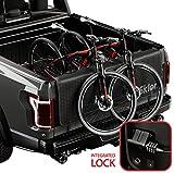 Sklon Tailgate Bike Pad with Built in Anti-Theft
