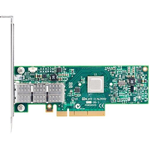 Mellanox ConnectX-4 Lx EN Network Adapter (MCX4131A-GCAT) by Mellanox