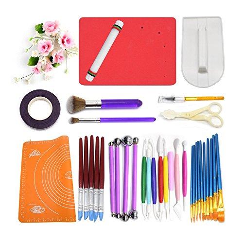 fondant tool kit - 6
