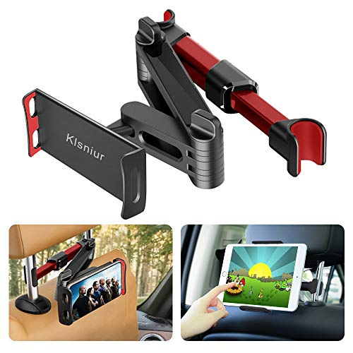 Car Headrest Mount Tablet