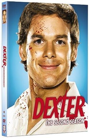 Dexter: Season 2 (Six Feet Under Second Season)