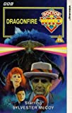 Doctor Who: Dragonfire [VHS]