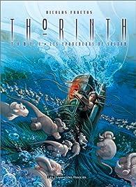 Thorinth, tome 2 : Les Epancheurs de Sogrom par Nicolas Fructus