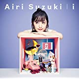 i(初回生産限定盤)(Blu-ray Disc付)(特典なし)