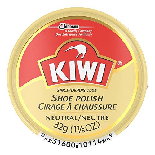 Kiwi Wax Shoe Polish - 2