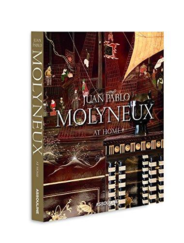Juan Pablo Molyneux: At Home (Classics) by Assouline