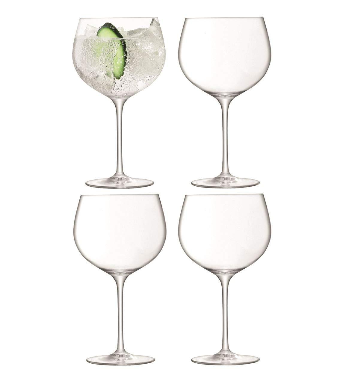 LSA International Balloon Glass, 680 ml G1468-24-301