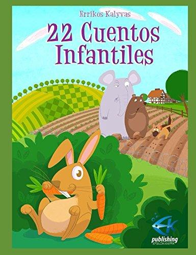 Price comparison product image 22 Cuentos Infantiles (Spanish Edition)
