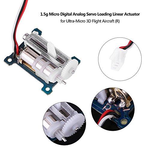 actuator plug - 6