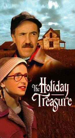 Holiday Treasure [VHS]