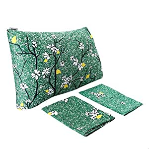 Snooze Earth Bed Sheet Set, 3 Pieces - 220 x 240 cm