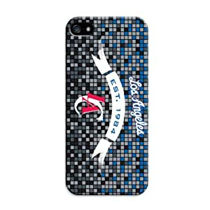 DIY Ingenious NBA Los Angeles Clippers Hard Case Cover Fit For iPhone 4/4S
