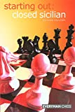 Starting Out - Closed Sicilian, Richard Palliser, 1857444140