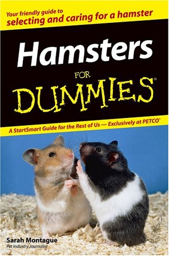 Hamsters for Dummies - Montague Reel