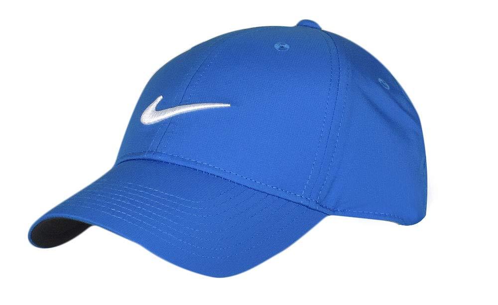 Nike Legacy91 Adjustable Golf Hat (Blue Nebula)