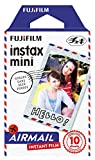 Photo : Fujifilm Instax Mini Airmail Film - 10 Exposures
