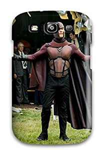 Melissa Fosco's Shop Best Anti-scratch And Shatterproof X-men: Days Of Future Past Movie Pictures Phone Case For Galaxy S3/ High Quality Tpu Case 3417663K11853580