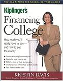 Financing College, Kristin Davis, 0938721895