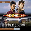 Doctor Who: The Sting of the Zygons Hörbuch von Stephen Cole Gesprochen von: Adjoa Andoh