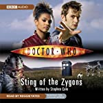 Doctor Who: The Sting of the Zygons | Stephen Cole