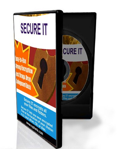 Secure IT File Compression and Encryption ()