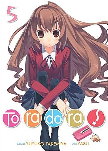 Libros Para Descargar En Toradora! (light Novel) Vol. 5 Cuentos Infantiles Epub