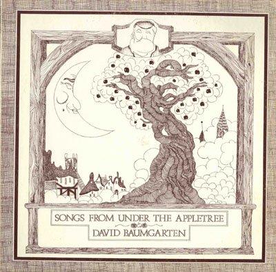 Baumgartens Vinyl (Songs From Under The Apple Tree)