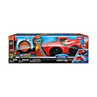 Gear'd Up Ford Chunky RC Vehicle, Red