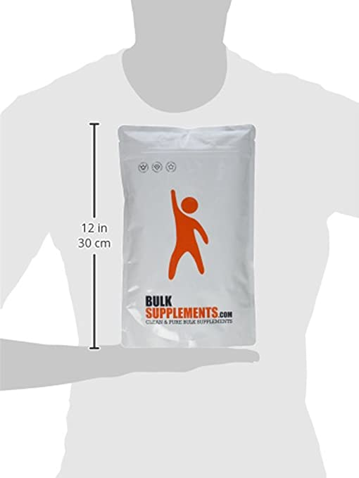 Amazon.com: BulkSupplements - Polvo de magnesio, 1: Health ...