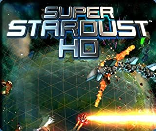 Super Stardust HD - PS3 [Digital Code] (B002GP6WAO) | Amazon price tracker / tracking, Amazon price history charts, Amazon price watches, Amazon price drop alerts