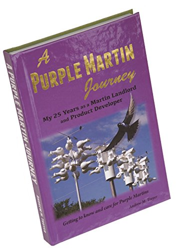 A Purple Martin Journey - My 25 Years as a Martin Landlord and Product Developer - Right Hung Door