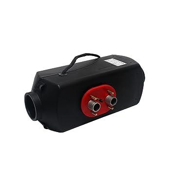 Amazon.com: Wisamic 5 KW 12 V Diesel calentador de aire ...